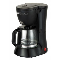 Coffee maker with filter -...