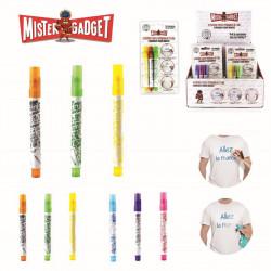 Grossiste stylo effaçable pour vêtement
