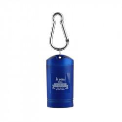 Grossiste lampe torche magnet bleue
