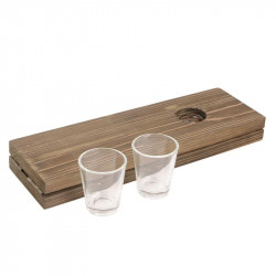Grossiste jeu à boire Shotski