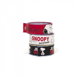 Grossiste rouleau adhésif Snoopy x3