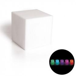 Grossiste et fournisseur. Lampe veilleuse  cube