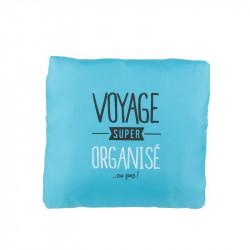 Grossiste sac de voyage pliable bleu