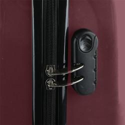 Grossiste valise cabine bordeaux Madrid 35L