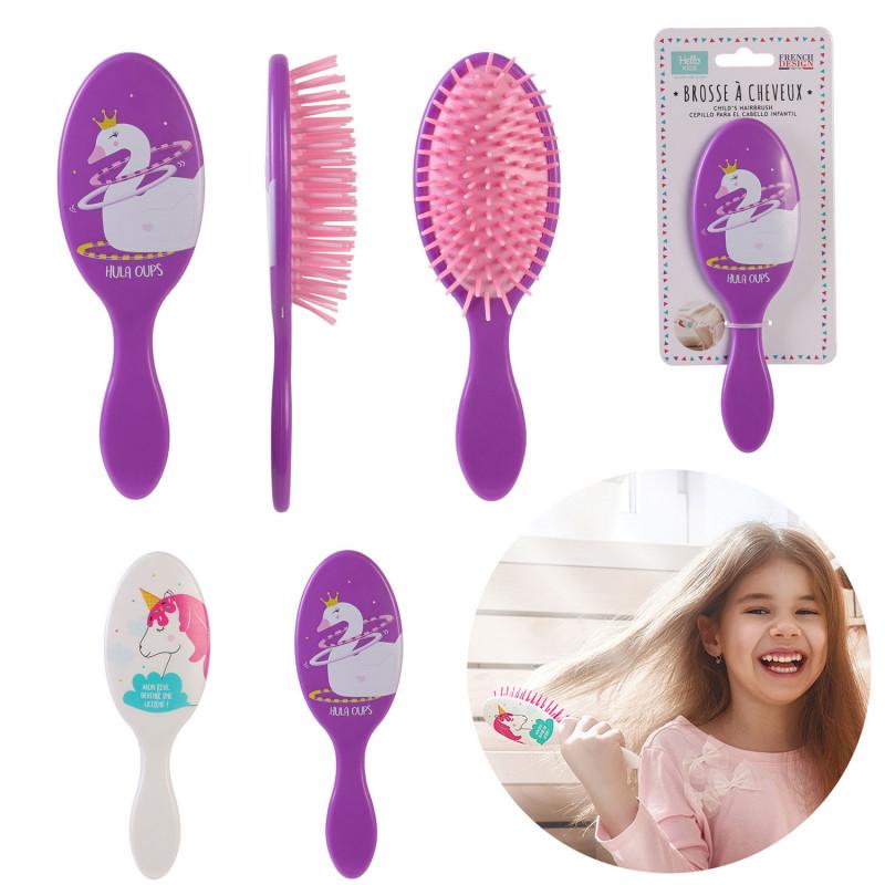Grossiste brosse à cheveux pour enfant
