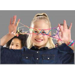 Grossiste jeu de ficelles magique