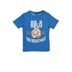 Grossiste t-shirt manches courtes star wars assortiment 3