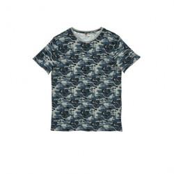 Grossiste t-shirt manches courtes superman pour homme assortiment 1