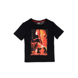 Grossiste t-shirt manches courtes star wars assortiment 2