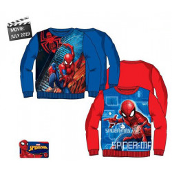 Sweat garçon Spiderman