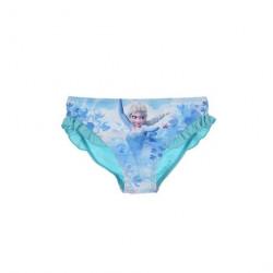Grossiste slip de bain monokini fille reine des neiges