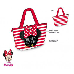 Sac de shopping Minnie
