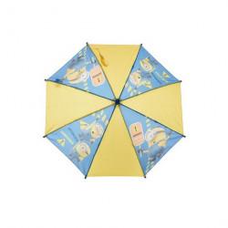 Grossiste parapluie les minions assortiment 4