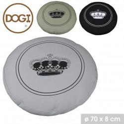 Grossiste coussin pour chien rond Royal - 70cm