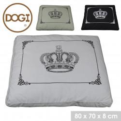 Grossiste coussin pour chien Royal - 80x70x8cm