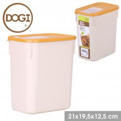 Grossiste boîte à croquettes pour chien - 3L