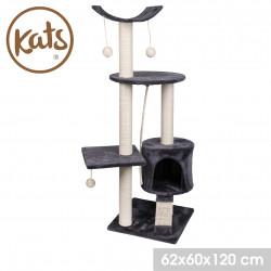 Arbre à chat - 40x40x120cm