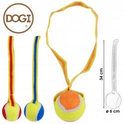 Balle pour chien Dogi 3...