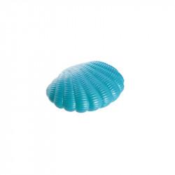 Grossiste jouet de bain LED coquillage bleu
