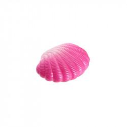 Grossiste jouet de bain LED coquillage rose
