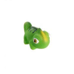 Grossiste jouet de bain LED coquillage caméléon