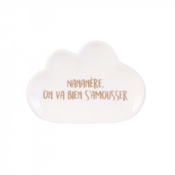 Grossiste porte-savon en forme de nuage