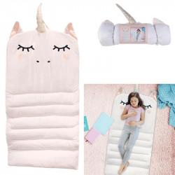 Grossiste tapis de sieste avec illustration licorne