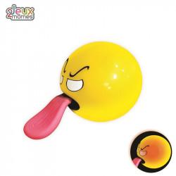 Grossiste balle lanceur 6m jaune