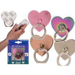 Grossiste anneau pour téléphone en métal