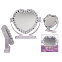 Miroir ajustable de 20 cm