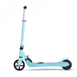 Grossiste trottinette électrique pour enfant bleue