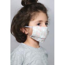 Grossiste Masque lavable haute couture modèle enfant