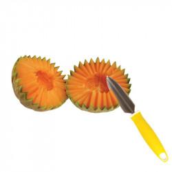 Grossiste et fournisseur. Ustensiles de décoration pour légumes