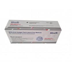 Grossiste test antigénique Wondfo en boîte de 5