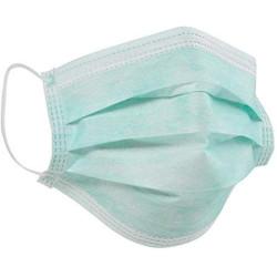 Masque 3 plis de protection...