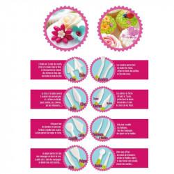 Grossiste et fournisseur. Ustensiles pour la décoration de cupcakes x 8