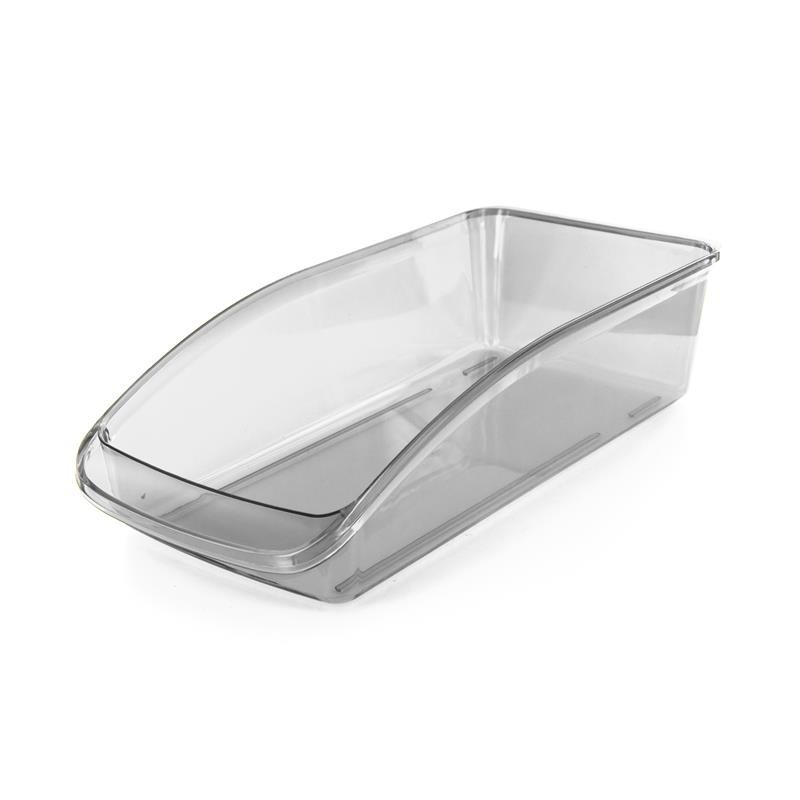 Grossiste et fournisseur. Bac de rangement frigo transparent