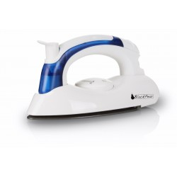Travel steam compact iron -...