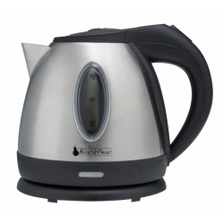 Stainless steel kettle -...