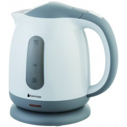 White kettle - 57.5oz - 2200W