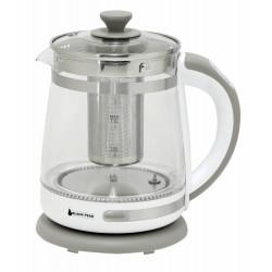 Glass tea kettle - 2200W -...