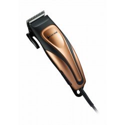 Hair and beard trimmer -...