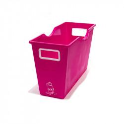 Grossiste et fournisseur. Bac sous évier de 36 cm rose