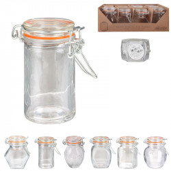 3.5inch canning glass jar