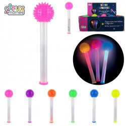 Bouncing ball stick with...