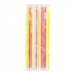 Grossiste et fournisseur. Lumiostick multicolore x 100