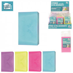 Super absorbent sponge