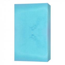Grossiste et fournisseur. Éponge ultra absorbante bleue