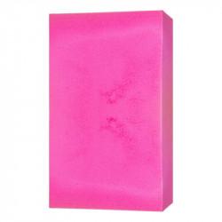 Grossiste et fournisseur. Éponge ultra absorbante rose