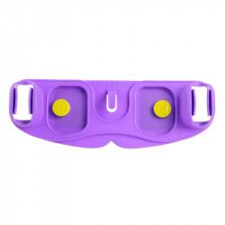 Grossiste et fournisseur. Accroche-tout universel violet